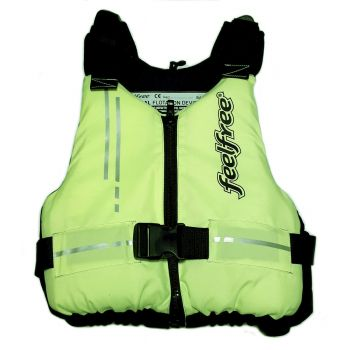 PFD Green Front